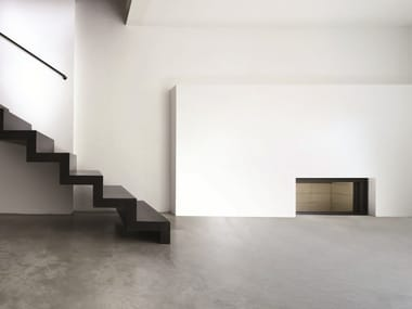 Concrete and cement-Based materials wall/floor tiles SIKADECOR® NATURE