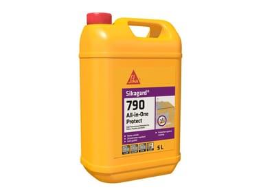 Protettivo superficiale per calcestruzzo SIKAGARD®-790 ALL-IN-ONE PROTECT