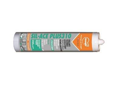 Silicone acetico trasparente SIL-ACE PLUS 310