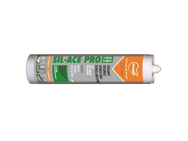 Silicone acetico SIL-ACE PRO