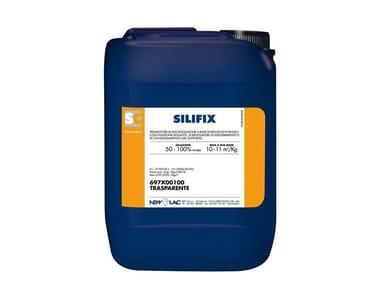 Primer di silicatizzazione SILIFIx