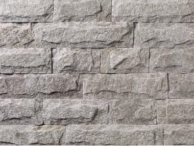 Pareti Esterne Rivestite In Pietra : Rivestimenti di facciata in pietra naturale rivestimenti per