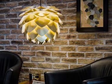 Lampada a sospensione a LED SILVIA | Lampada a sospensione