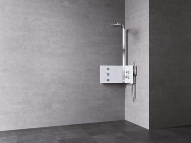 Colonna doccia multifunzione SINT