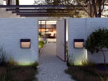 Outdoor wall Lamp SISAL