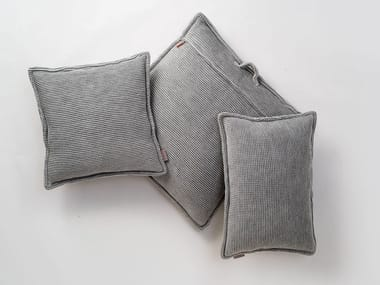 Outdoor cushion SITE SOFT CHECKS | Outdoor cushion