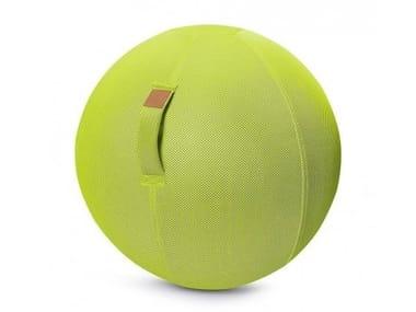 Сидя мяч