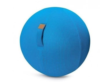 Polyester Sitting Ball with removable cover SITTING BALL