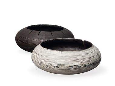Wooden bowl SK07 RITUAL