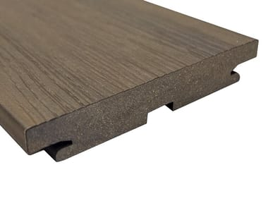 Composite decking SKUDO