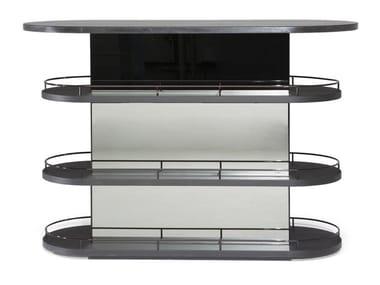 Bar cabinet SKYLINE | Bar cabinet