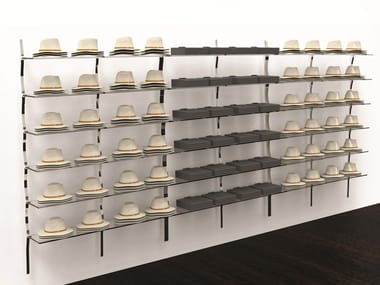 Shop furnishing SKYLINE DISPLAY
