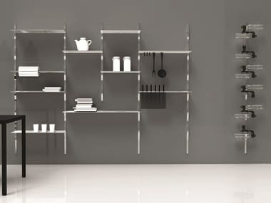 System for kitchen accessories SKYLINE KITCHEN