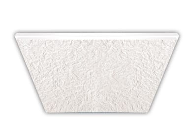 Gypsum ceiling tiles SKYPANEL®