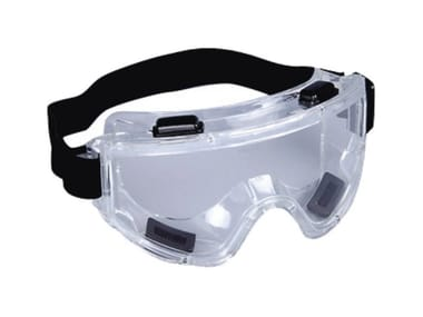 Personal protective equipment SLALOM