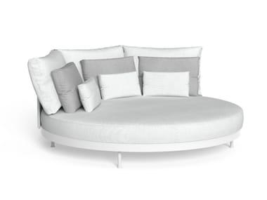 Round fabric garden bed SLAM | Round garden bed