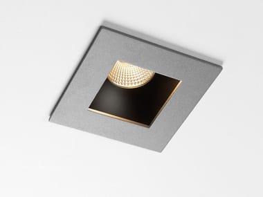 LED recessed spotlight SLIDE