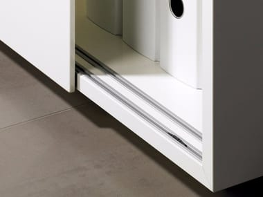Sliding door system SLIDELINE 55 PLUS