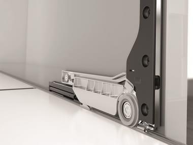 Sliding door system SLIDELINE M