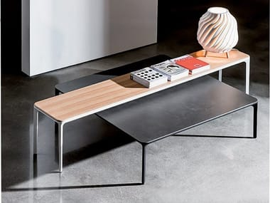Coffee table SLIM H. 46
