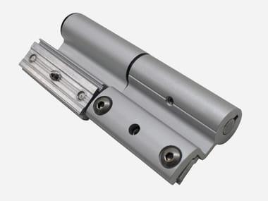 Stainless steel door hinge SLIM RAPID
