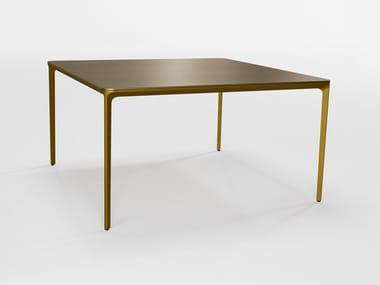 桌子 SLIM SQUARE | 桌子