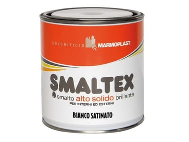 Smalto SMALTEX ALTO SOLIDO SATINATO