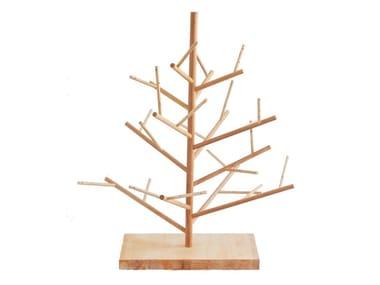 Wooden centerpiece SMAPIN
