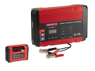 Caricabatterie SMART 12