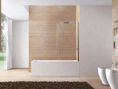 Glass Bathtub Wall Panel SMART SVSM