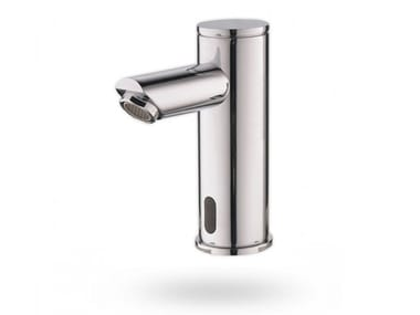 Infrared Electronic Tap for public WC SMART