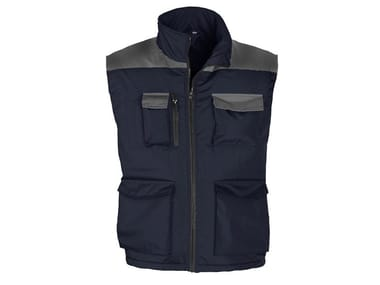 Work clothes SMART WORK GILET BEIGE