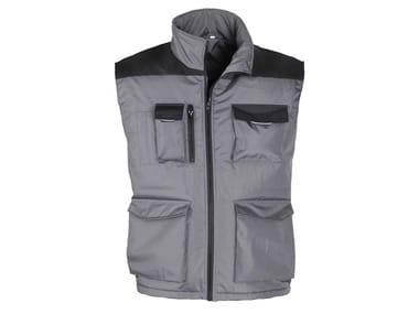 Work clothes SMART WORK GILET GRIGIO