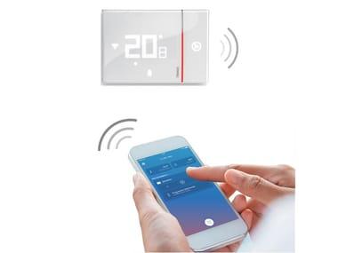 Heat regulation and hygrometric control SMARTHER2