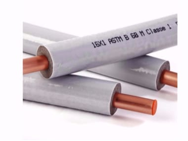 Pipe for air conditioning unit SMISOL® Frio