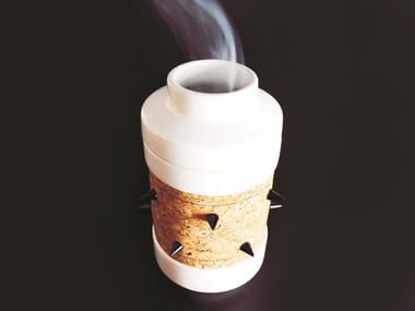 Air freshener dispenser SMOKEBOX | Air freshener dispenser