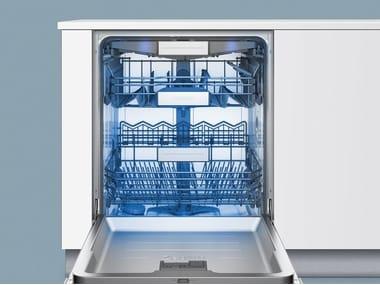 Built-in dishwasher Class A+++ SN678X36TE | Dishwasher Class A+++