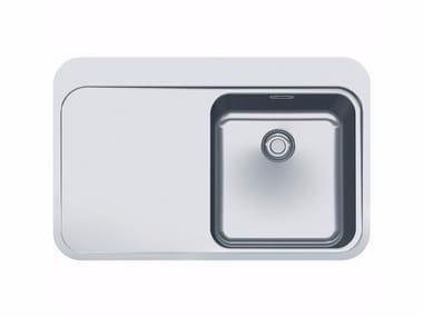 Vasca Da Cucina In Acciaio : Lavelli e rubinetti da cucina franke collezione sinos archiproducts