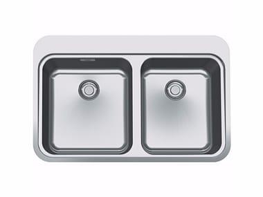 Lavelli e rubinetti da cucina FRANKE Collezione Sinos | Archiproducts