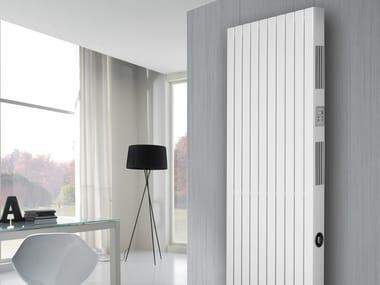 Fan electric vertical radiator SOFI | Vertical radiator