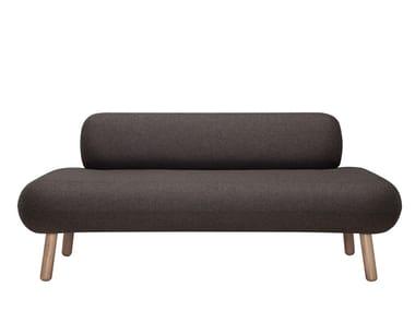 Sofá de tecido SOFI | Sofá