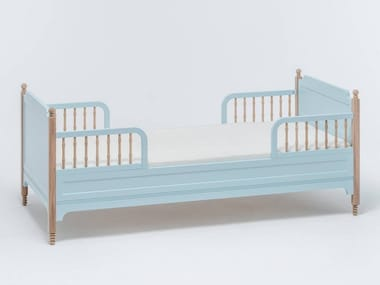 MDF cot SOFIA TODDLER BED