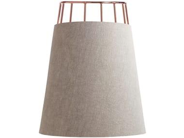 Lampada da parete in acciaio SOFIA | Applique