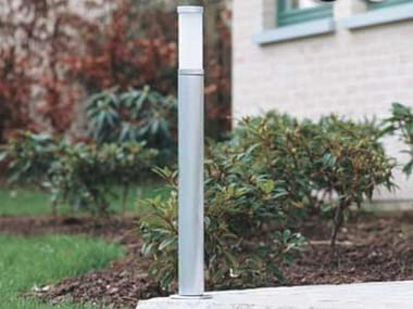Aluminium bollard light SOFT FL