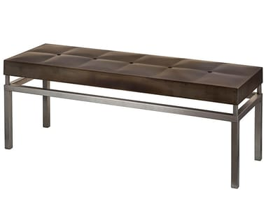 Iron bench SOFT IRON 01