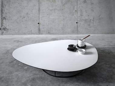 Coffee table for living room SOGLINO