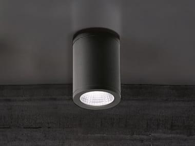 Lampada da soffitto in alluminio pressofuso SOLE | Lampada da soffitto in alluminio