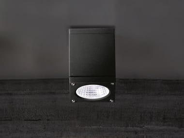 Lampada da soffitto in alluminio pressofuso SOLE | Lampada da soffitto