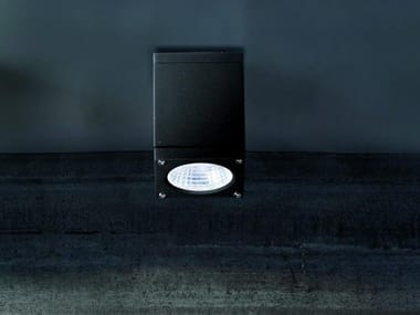 Lampada da soffitto a LED in alluminio pressofuso SOLE GU10 | Lampada da soffitto