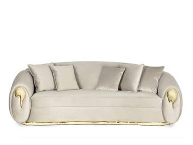 Fabric sofa SOLEIL | Sofa
